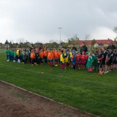 OTP-Bozsik program tavaszi forduló: Egyek
