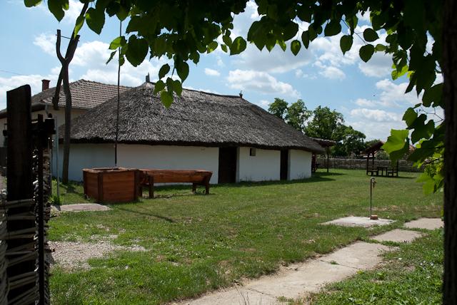 Tüzelős-ól múzeum