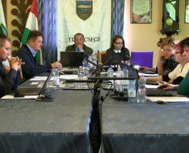 Képviselő-testületi ülés 2017. október 26.