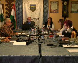 Képviselő-testületi ülés 2017. december 13.