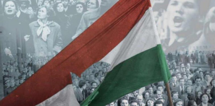 1956. október 23. – Ünnepi megemlékezés
