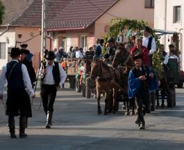 Szüreti felvonulás, Itthon vagy – Magyarország Szeretlek