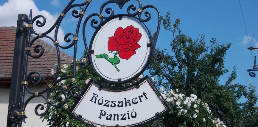 Rózsakert Panzió