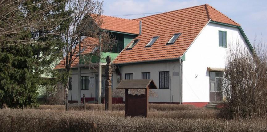 Könyvtári, információs és közösségi hely Dr. Papp József Városi Könyvtár és Művelődési Otthon