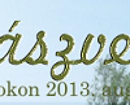 Horgászverseny – Csege Napok 2013