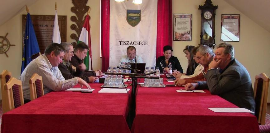 Képviselő testületi ülés 2013. december 18.