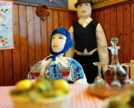 """""""Itthon Vagy! – Magyarország Szeretlek!"""": Szüreti bál, Gyermekszínház és Tűzgyűjtás"""