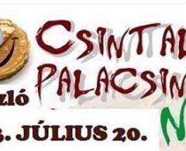 Palacsinta Party Poroszlón