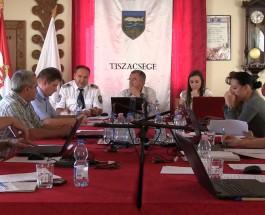 Képviselő-testületi ülés 2015. szeptember 15.