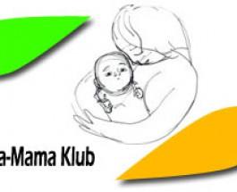 Baba-Mama klub a Napsugár Bölcsődében