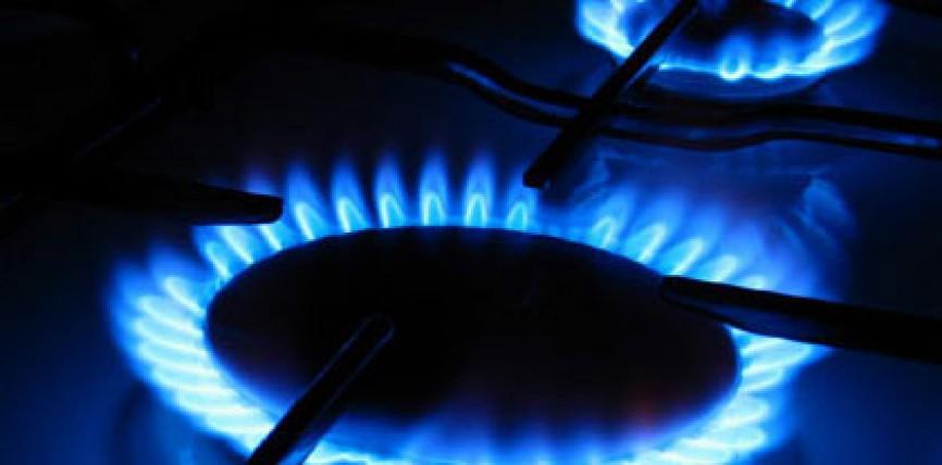 Felhívás földgázellátás szüneteltetésére