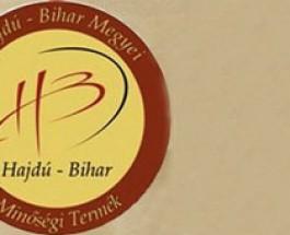 """""""Hajdú-Bihar Megyei Minőségi Termék"""" – Pályázat"""