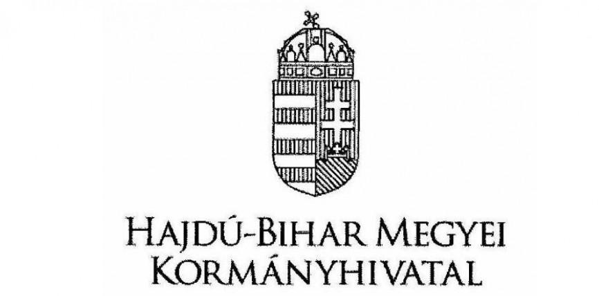 Hajdú-Bihar Megyei Kormányhivatal – Ebzárlat és legeltetési tilalom elrendelése