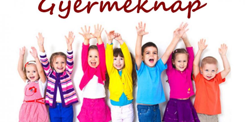 Gyermeknap a Tüzelős-ól udvarán