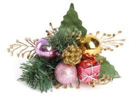 Karácsonyi csomag az időseknek