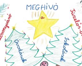 Karácsonyváró a Tüzelős-ólban