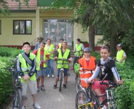 III. Majálisi kerékpártúra