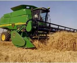 Mezőgazdasági termények betakarításának tűzvédelme