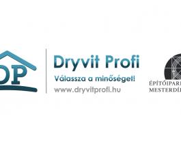 Dryvit Profi – Smart Home hirdetés