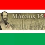 Meghívó – Március 15-ei megemlékezésre