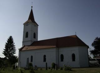 Református templom – Műemlék