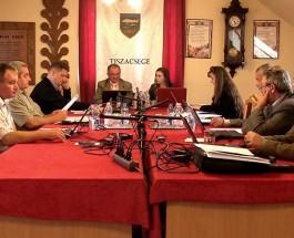 Képviselő-testületi ülés 2014. szeptember 11.