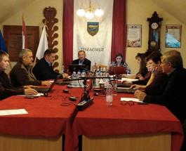 Képviselő-testületi ülés 2016. március 7.