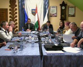 Képviselő-testületi ülés 2019. december 11.