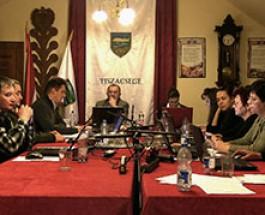 Képviselő-testületi ülés 2015. március 31.