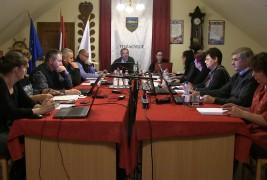 Soros Képviselő-testületi ülés 2015. december 17.