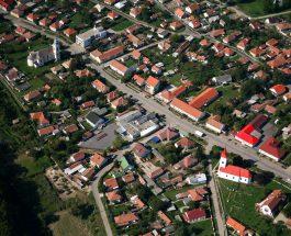 Hirdetmény – Tiszacsege Város Helyi Építési Szabályzatáról szóló 16/2001. (XI.01.) KT számú rendeletének módosítása
