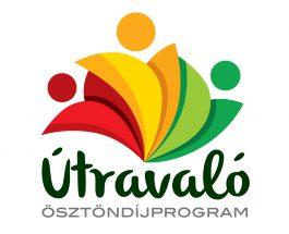 Útravaló Ösztöndíjprogram – 2018/2019. tanév II. félévére
