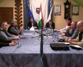 Képviselő-testületi ülés – 2020. január 14.