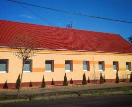 Háziorvosi és Központi ügyelet átköltözése