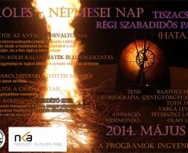 Köles – Népmesei nap – 2014. május 10.