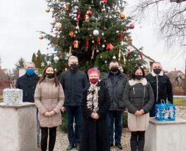 Békés, meghitt karácsonyi ünnepeket