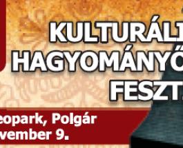 Kulturális és hagyományőrző fesztivál