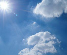 Tájékoztatás hőségriasztás elrendeléséről – 2021. július 13. – július 15.