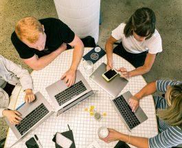 Vállalkozó leszek! – Workshop középiskolásoknak